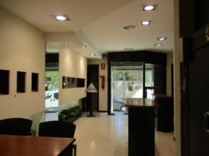 Botiga/Local comercial en venda de 76 m²