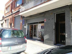 Local en venda de 160 m² (Lloguer opció compra)