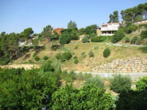 Terreny residencial